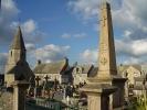 Ancienne église d'Urville-Hague
