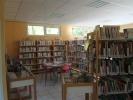 Bibliothèque d'Urville-Nacqueville