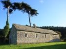 La petite chapelle Saint Clair