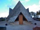 chapelle de Nacqueville Haut