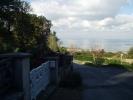 La mer vue du hameau Capel