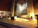 L'ancien chœur de l'église